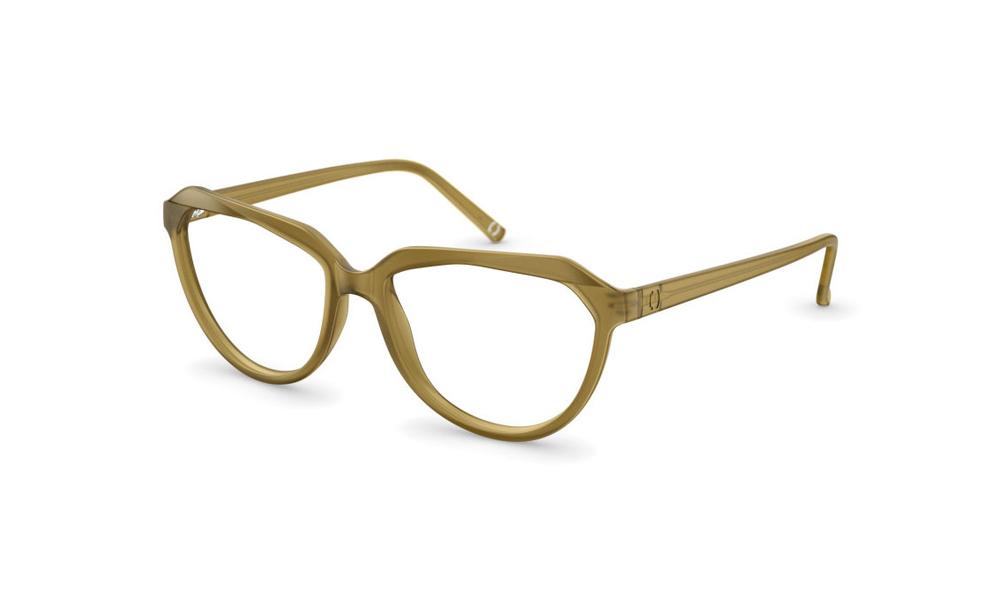 occhiale-neubau-T045-Sandra-5800-olive-matte