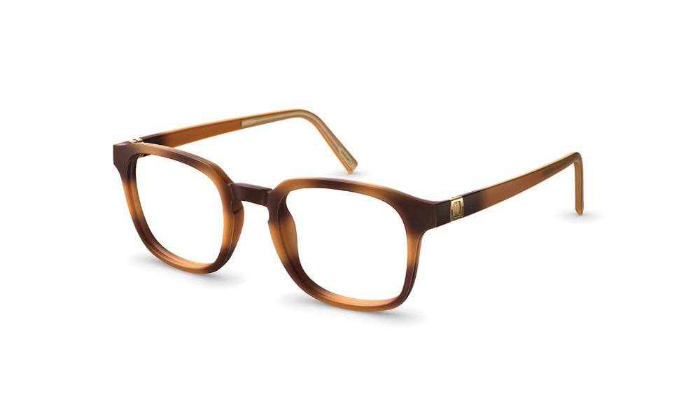 occhiale-neubau-T055-Adam-6030-caramel-tortoise-matte-gold